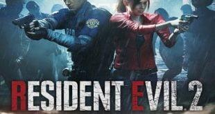 Resident Evil 2 PC ESPAÑOL + Crackfix (CODEX) 72