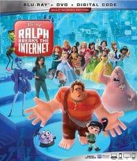 Wifi Ralph (2018) Full HD 1080p BD25 LATINO + BDRip 25