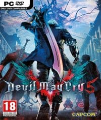 Devil May Cry 5 PC ESPAÑOL REPACK (JPW) 66