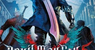 Devil May Cry 5 PC ESPAÑOL REPACK (JPW) 2