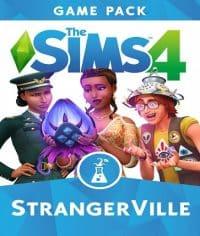 Los Sims 4 StrangerVille PC ESPAÑOL (CODEX) 1