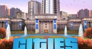Cities Skylines Campus PC ESPAÑOL (CODEX) 14
