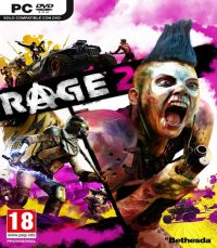 RAGE 2 PC ESPAÑOL (CODEX) 29