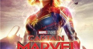 Capitana Marvel (2019) Full HD 1080p BD25 LATINO + BDRip 1