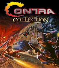 Contra Anniversary Collection PC (PLAZA) 15