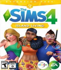 Los Sims 4 Vida Isleña PC ESPAÑOL (CODEX) 19