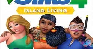 Los Sims 4 Vida Isleña PC ESPAÑOL (CODEX) 7