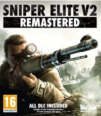 Sniper Elite V2 Remastered PC ESPAÑOL (CODEX) 1