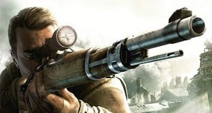 Sniper Elite V2 Remastered PC ESPAÑOL (CODEX) 19