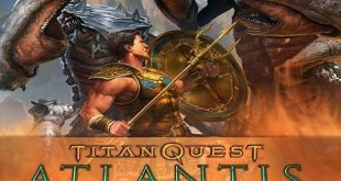 Titan Quest Anniversary Edition Atlantis PC ESPAÑOL (PLAZA) 15