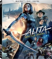 Battle Angel La Ultima Guerrera (2019) Full HD 1080p BD25 LATINO + BDRip 1