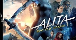 Battle Angel La Ultima Guerrera (2019) Full HD 1080p BD25 LATINO 8