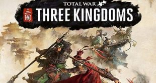 Total War Three Kingdoms PC ESPAÑOL (CODEX) 1