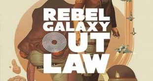 Rebel Galaxy Outlaw PC ESPAÑOL 11