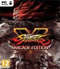 Street Fighter V Arcade Edition v4.070 PC ESPAÑOL 41